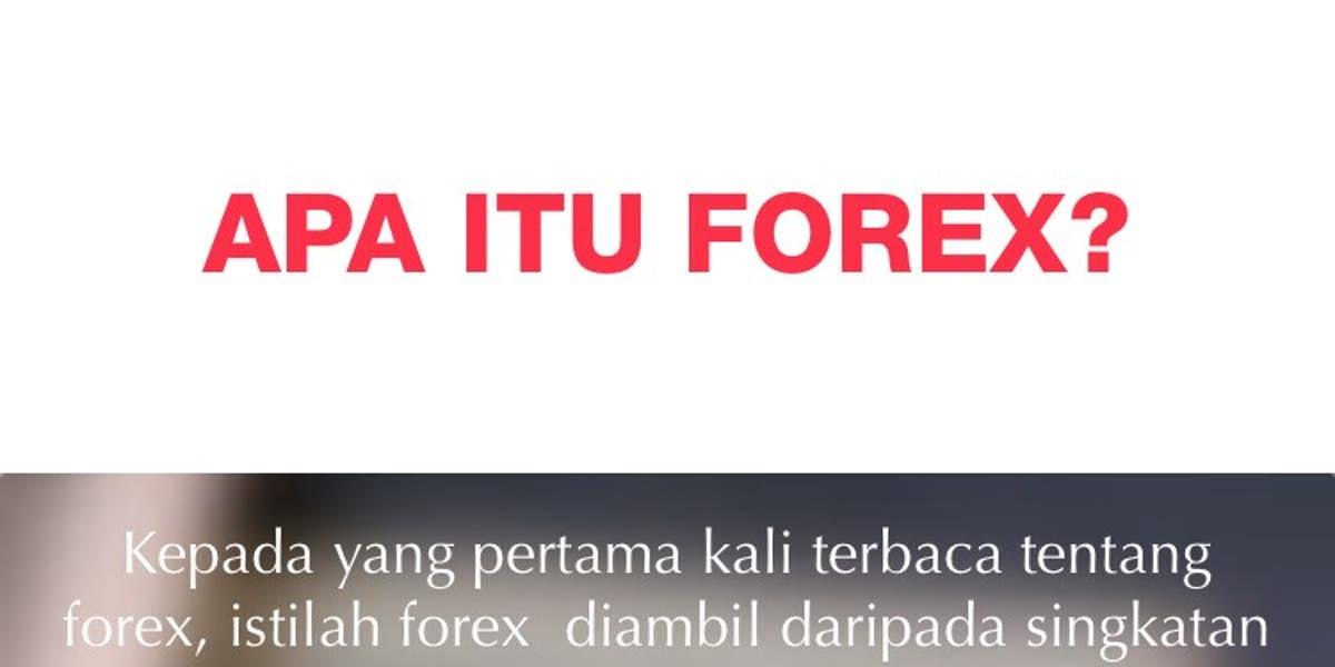 Berapa Minimal Dana yang Pas untuk Trading Forex?