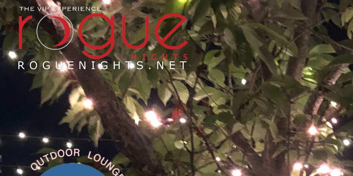 PDR Kitchen - Rogue Nights